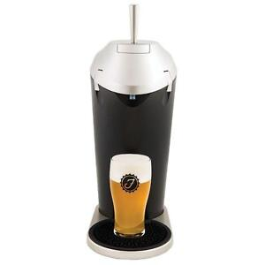 Fizzics Portable Draft Beer System DEMO NO STAND WITH A FEW SCRATCHES