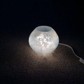Small IKEA table lamp