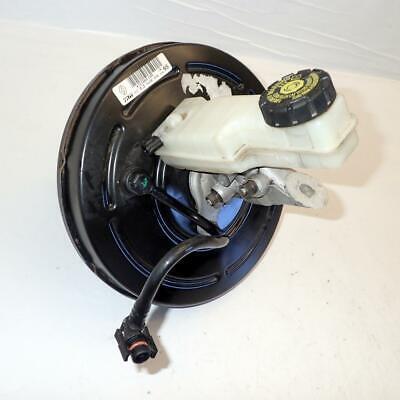 Brake Servo And Master Cylinder 472100013R (Ref.1169) Renault Megane mk3 1.5 dci