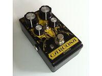 dod carcosa fuzz (like electro-harmonix/boss/mxr)