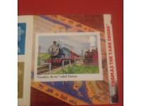 1st class Thomas the Tank Engine Stamps . Rare stamps