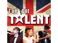 I've Got Talent Birmingham