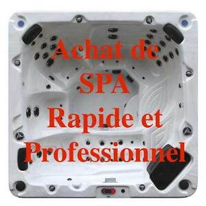 Achats de SPA Rapide&Efficace $$NOUS PAYONS PLUS$$