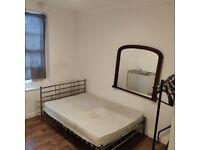 N15 - Bright, spacious single occupancy studio flat in vibrant Tottenham PRIVATE LANDLORD