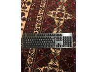 Logitech g413 carbon keyboard