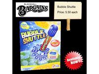 Details about Bubble Shuttle Bubble Factory Launch Pad Children's Toy