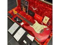 Fender Custom Shop Michael Landau '63 Relic Stratocaster