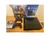 PS4 - Used - 500GB