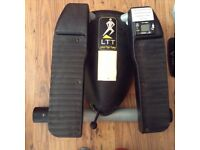 Core Lateral Thigh Trainer System , Great Fitness Equipment for Nice Healthy Legs, Home Gym