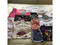 AGE 9/10 CLOTHES