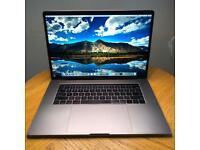 "15"" TouchBar | 3.8GHz - i7 | 16GB | 512GB SSD | Apple MacBook Pro | Space Grey"