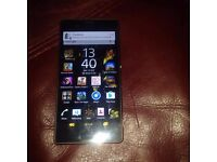 Sony xperia z3 in top condition