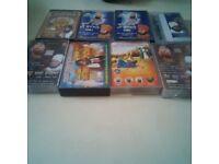 Punjabi & religious cassettes