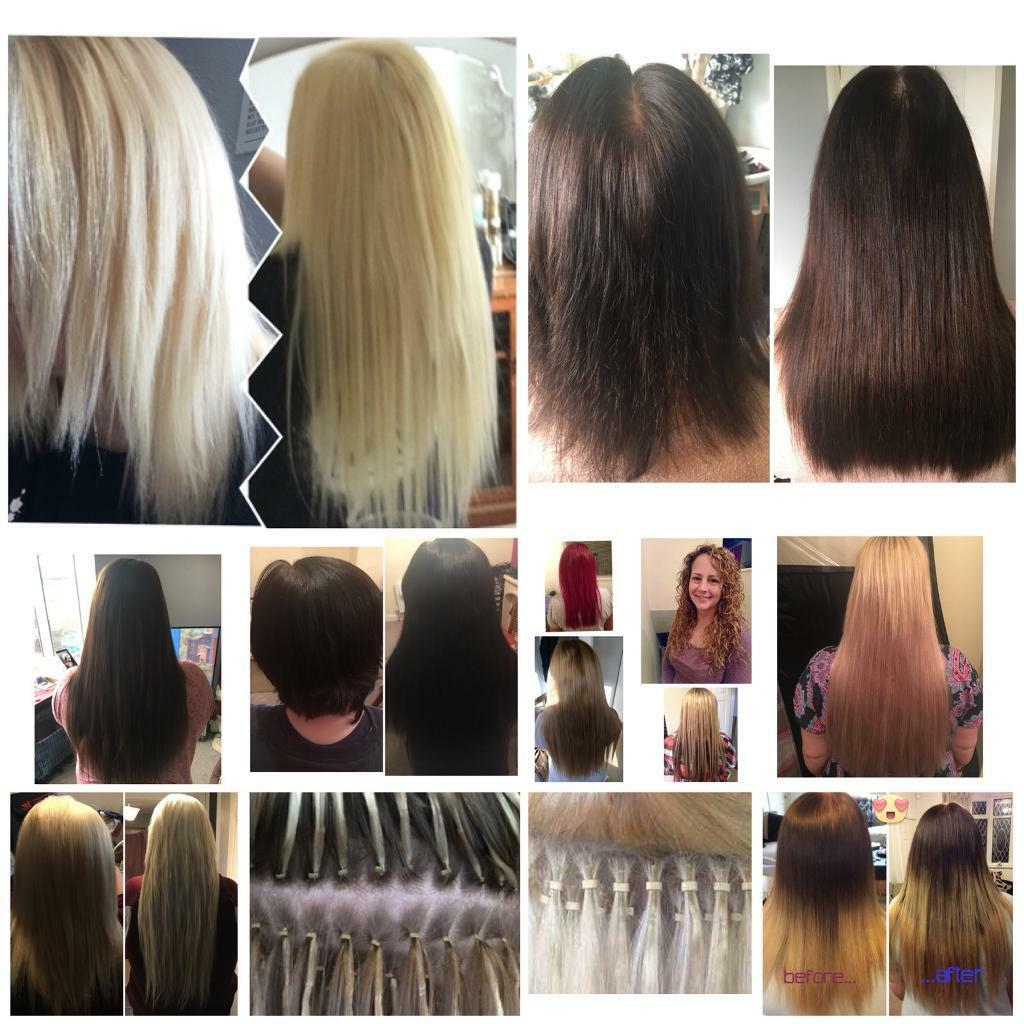 Hair Extensions In Stoke On Trent Staffordshire Gumtree