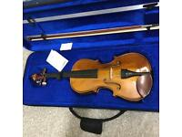 "Stentor Violin 15"" & Case"