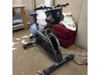 Trixter X-Dream Exercise Bike for sale  Tetbury, Gloucestershire