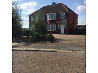 Grange Estate Rotherham 3 Bedroom Semi Detached