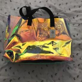 Primark beach bag brand new