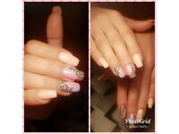 Nail Technician, Gel Nails, Gel polish, Manicure&Pedicure, Nail Art
