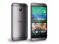 HTC M8 UNLOCKED ....PLEASE READ....
