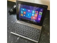 Acer Windows 10 Tablet Laptop
