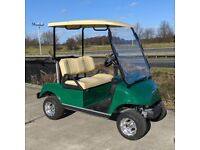 Electric HDK Golf Buggy