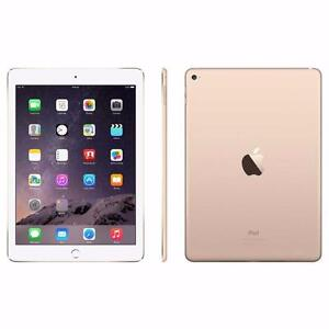 Apple IPad Air 2nd Gen 128GB Storage With Full Warranty