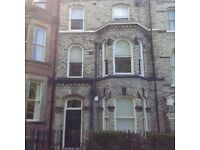 Room to let in large, private house. Close to city centre, York Hospital & train station.