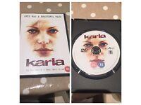 Karla DVD