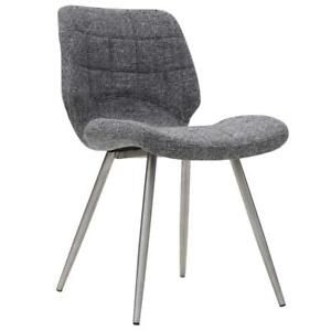 Blended Grey Side Chair Sale Toronto- WO 7757 (BD-2545)
