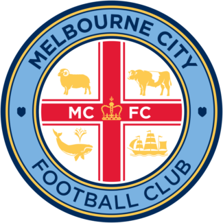 2 x Tickets Melbourne City vs Perth Glory A League