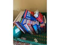 Nursing Books for students