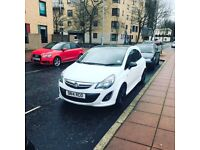 Vauxhall Corsa Limited Edition 1.2 VERY LOW MILEAGE, VERY GOOD CONDITION