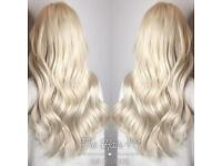 Hairdresser/Hair Extensions/ Nano Tips/ TiniTips/ i-tips/ easilocks/New Hair Salon