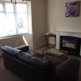 Spacious, 1st Floor 1 Bedroom, part furnished, Apartment in Heaton Bolton BL1.