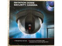 Imitation Security Cameras
