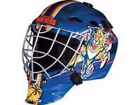 Florida panthers GFM 1500 Goalie Face Mask