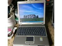 Laptops x 2