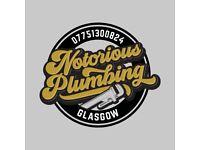 **Notorious Plumbing Glasgow**