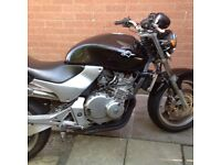 Honda 250 hornet £895 or swap for Fazer etc,,,