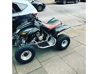 Quadzilla 450 sport road legal quad bike