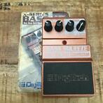 DigiTech X-Series Bass Squeeze Compressor/Sustain