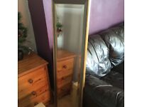 Mirror Big and Medium size, free delivery around L8