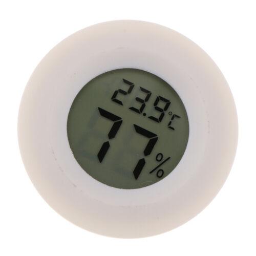 hygrometer digital indoor outdoor thermometer meter