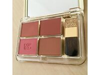 Estée Lauder all over face quad compact