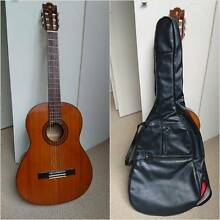 CLASSIC GUITAR Melbourne Airport Hume Area Preview