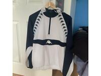 Kappa windbreaker jacket