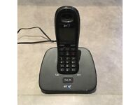 Like-new home phone from John Lewis