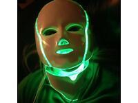 LED Facial Therapy Diploma Scotland