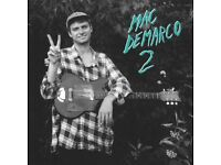 Mac DeMarco Tickets for the Barrowlands